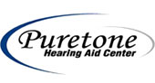 Puretone Hearing Aid Center logo