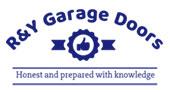 R&Y Garage Door Repair logo