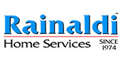 Rainaldi Home Services logo