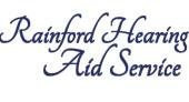 Rainford Hearing Aid Service logo