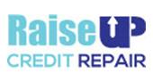 Raise Up Credit Repair logo
