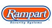 Rampart Security Systems Orlando logo
