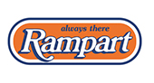 Rampart Security Systems Kansas City logo