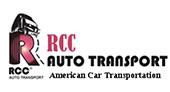 RCC Auto Transport logo