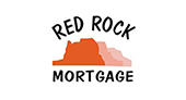 Red Rock Mortgage logo