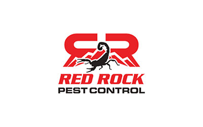 Red Rock Pest Control logo