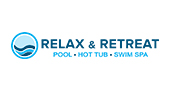 Relax & Retreat Hot Tubs logo