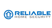 Reliable Home Security logo