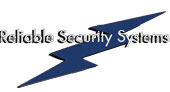 Reliable Security Systems logo