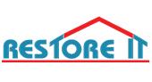 Restore It logo