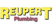 Reupert Plumbing logo