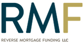 Reverse Mortgage Funding logo