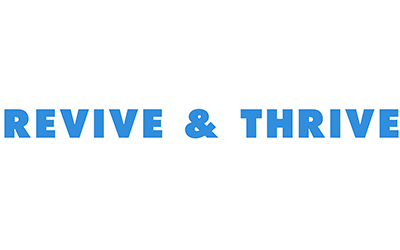 Revive & Thrive logo