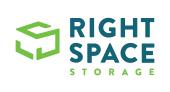 RightSpace Storage - Austin logo