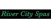 River City Spas logo