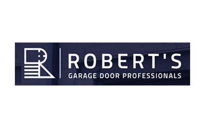 Robert's Garage Door Professionals logo