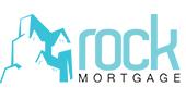 Rock Mortgage logo