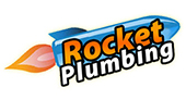 Rocket Plumbing Los Angeles logo