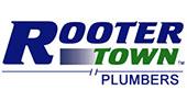 Rooter Town Plumbing logo