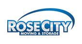 Rose City Moving & Storage logo