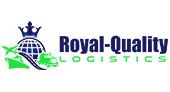 Royal-Quality Logistics logo