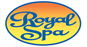 Royal Spa logo