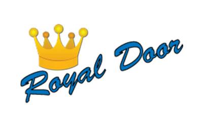 Royal Door logo