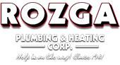 Rozga Plumbing & Heating Corp. logo