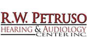 R.W. Petruso Hearing and Audiology Center logo