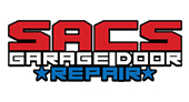 Sac's Garage Door Repair logo