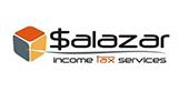 Salazar Income Tax Services logo