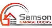 Samson Garage Doors logo