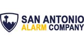 San Antonio Alarm Company logo