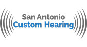 San Antonio Custom Hearing logo