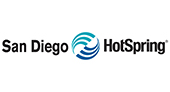 San Diego Hot Spring Spas logo