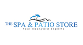 San Diego Spa & Patio Store logo