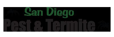 San Diego Pest & Termite logo