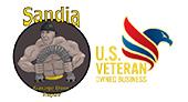 Sandia Garage Door Repair logo