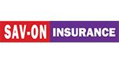 Sav-On Insurance logo