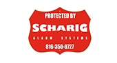 Scharig Alarm Systems logo