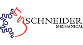 Schneider Mechanical logo