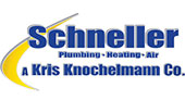Schneller & Knochelmann Plumbing, Heating & Air logo
