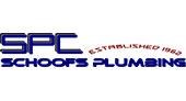 Schoofs Plumbing logo