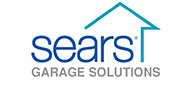 Sears Garage Door Installation and Repair logo