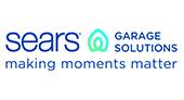 Sears Garage Door Solutions logo