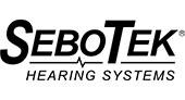 SeboTek Hearing Systems logo
