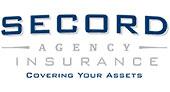 Secord Insurance Agency logo