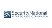 Security National Mortgage Company Las Vegas logo