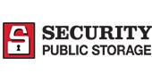 Security Public Storage Portland logo