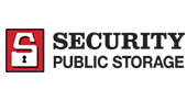 Security Public Storage Sacramento logo